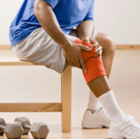 fractures, sprains and strains Hampton Roads Orthopedists