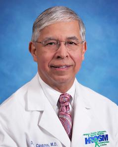 HROSM doctor