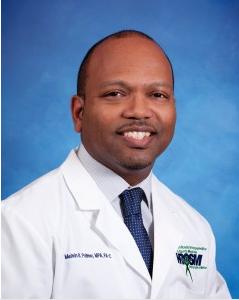 HROSM physicians assistant