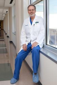 Rotator cuff surgeon