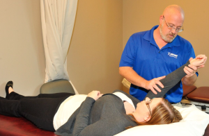 physical therapist Hampton Roads