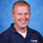 Marc Forrest physical therapist