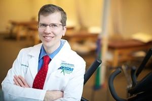 dr aldridge