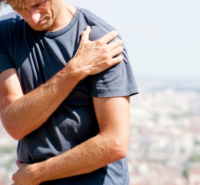common shoulder pain