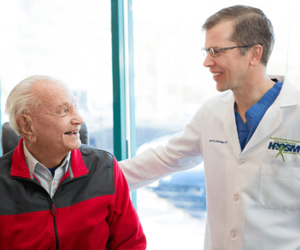 Dr. Aldridge orthopedic surgeon Hampton Roads