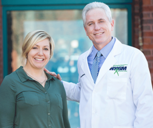 Dr. McConnell foot specialist Hampton Roads