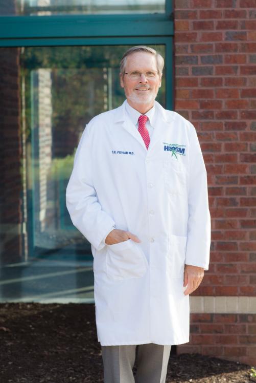 Dr. Fithian