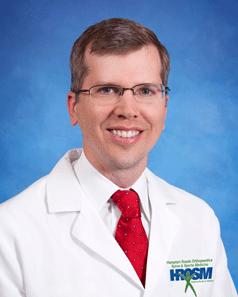 Dr. Aldridge 2019 Outpatient Hip Replacement Surgery