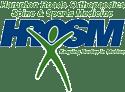 Hampton Roads Orthopaedics and Sports Medicine Logo