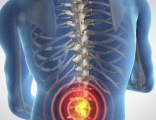 Immediate Relief for Lower Back Pain