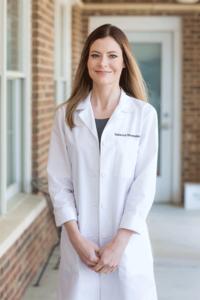 Dr. Rebecca Shoemaker