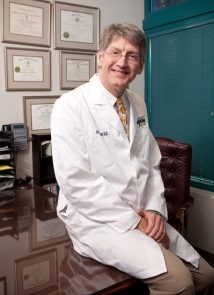 dr swenson hrosm orthopedic surgeon