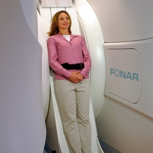 Open MRI at HROSM MRI Center
