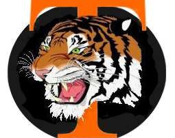New Tiger logo