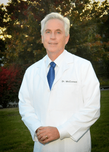 hrosm physician Dr. McConnell Newport News va