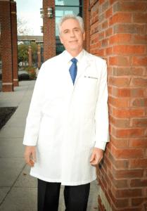 Dr. McConnell Newport News va