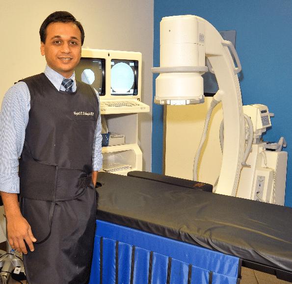 Dr. Sohagia hrosm physician