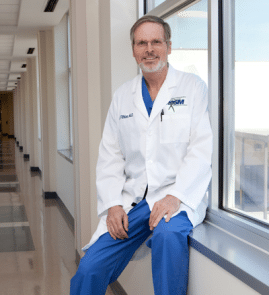 hrosm dr fithian Newport News orthopedist
