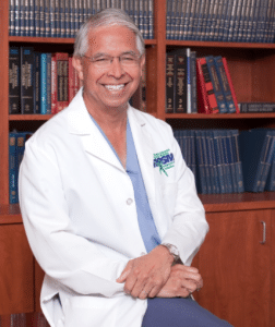 Dr. Cavazos HROSM surgeon