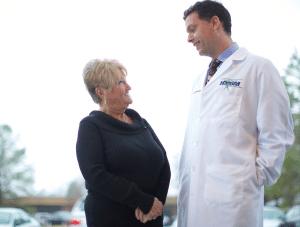 hrosm physician Newport News va Dr. Baddar
