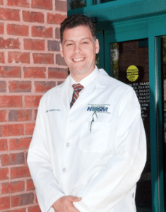 hrosm physician Dr. Baddar Newport News va