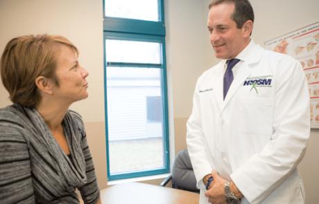 orthopedic surgeon Dr. Keller Newport News va