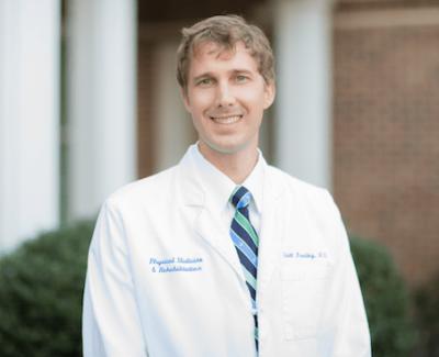 Dr. Bradley hrosm physician