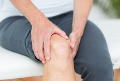 reduce knee pain