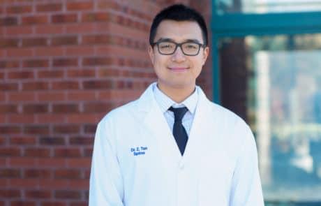 Newport News va orthopedic surgeon Dr. Tan