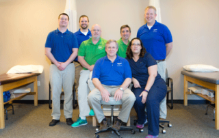 HROSM physical therapists and assistants Newport News VA