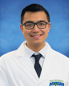 Dr. Zachary Tan MD