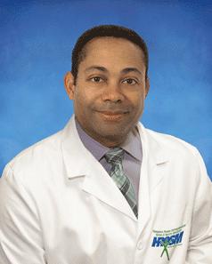 Dr. Alexander Lambert MD