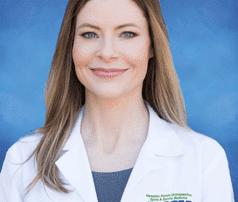 Dr. Rebecca Shoemaker MD