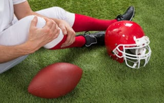 sports related injuries