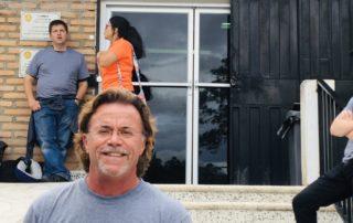 Dr. Carter in Honduras