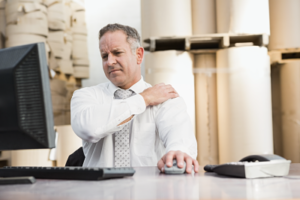 What You Should Know About Rotator Cuff Syndrome